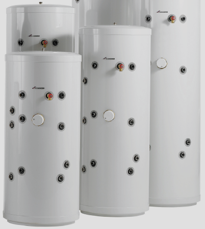 Vented Cylinders Fallowfield
